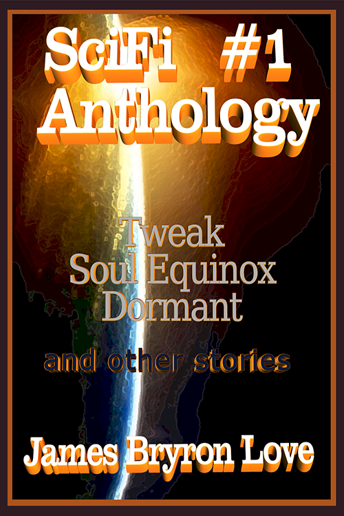 SciFi Anthology #1